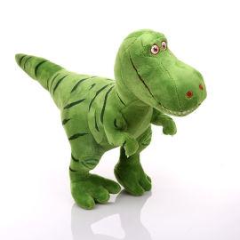 定做动物玩偶恐龙公仔毛绒玩具定制