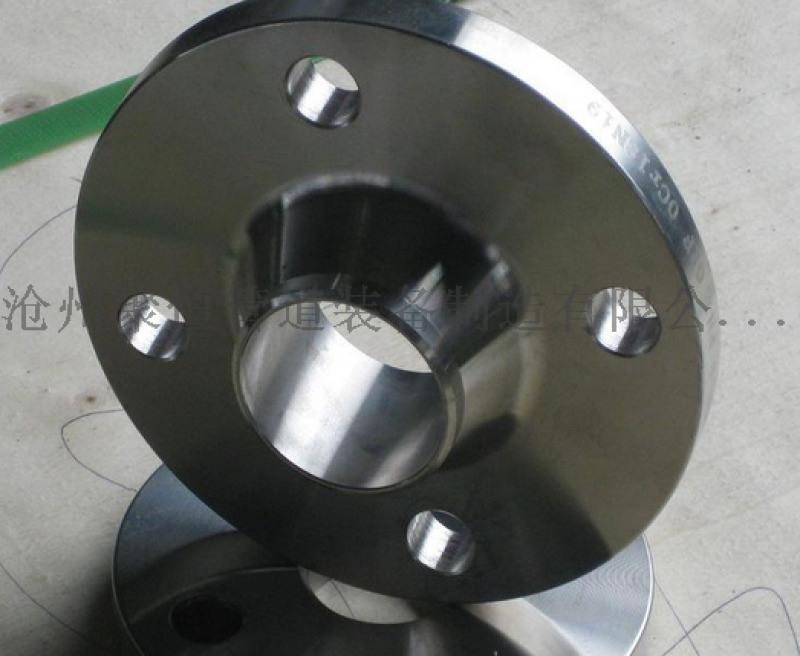 碳鋼平焊帶頸 大口徑卷制 承插美標日標 盲板法蘭
