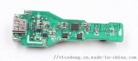 深圳PD電源適配器解決方案智融SW3516/3517/3518排插車充同樣適用