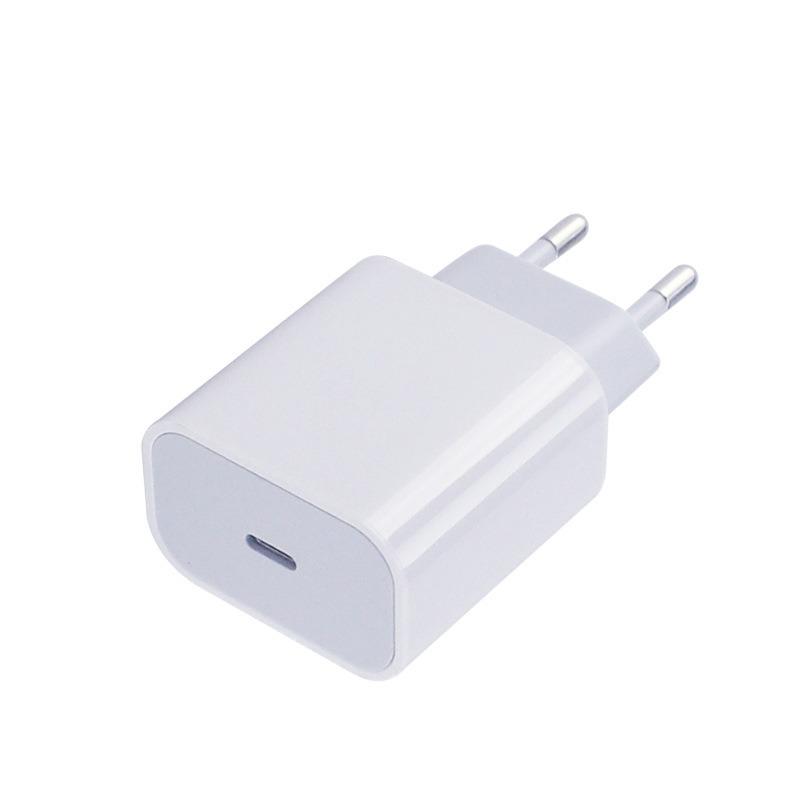 手机快充 18W苹果手机快充 Type-C接口