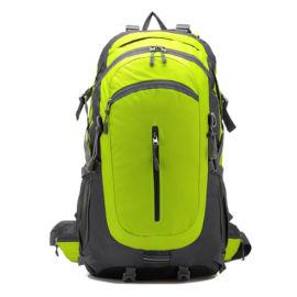 大容量双肩背包登山包商务礼品定制可定制logo上海