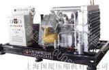 【厂家促销】350公斤国厦高压空压机