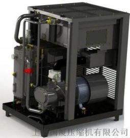 国厦300公斤高压空压机【经典机型】