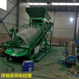 黑龙江大型筛沙机