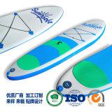 SUP帆板PVC充气成人站立冲浪板滑水板