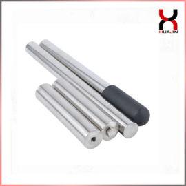 不鏽鋼磁鐵棒,高強磁力棒,優質強磁除鐵棒定做