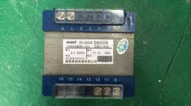 湘湖牌ABJ1-14WCX过欠压断相相序保护器实物图片