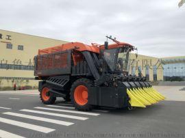 铁建重工采棉机4MZ-6