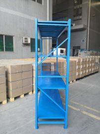 重型货架托盘卡板仓储仓库货架打包台工作台 中型货架