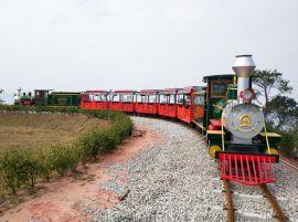 有轨观光小火车生产厂家