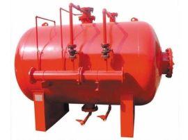 安素双介质泡沫灭火系统