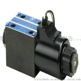 北部精机电磁阀SWH-G02-  -D24-10