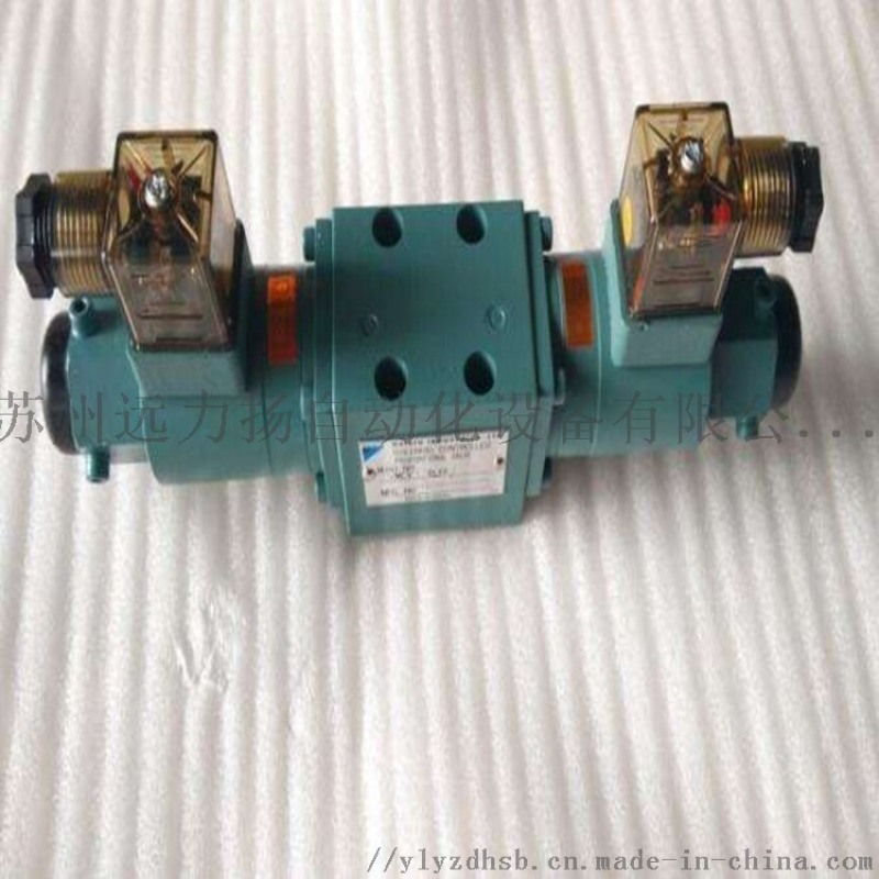 DAIKIN大金液压阀LS-G03-51CD-20