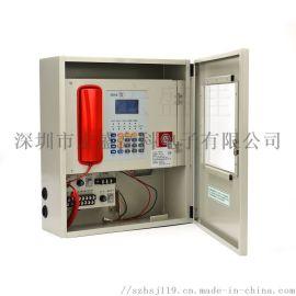 管廊光纤消防电话系统/防爆光纤消防电话