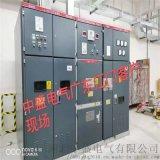乾式鐵芯電抗器軟啓動櫃  10KV高壓電抗軟啓動