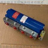 CFA3-40X40-YE-1齿轮分流马达