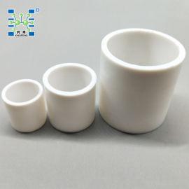 四氟拉西环50*5mm, PTFE聚四氟乙烯拉西环