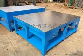 工作台,钢板模具工作台,深圳钳工台厂家