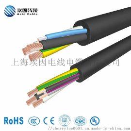 2PNCT日标橡胶电缆