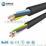 2PNCT日標橡膠電纜