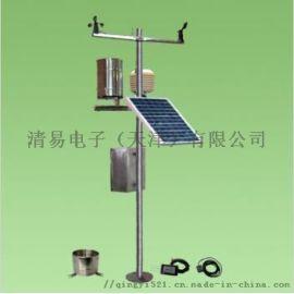 清易JL-03-Q5 网络远程气象站