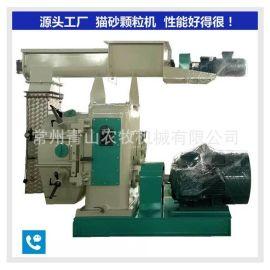 豆腐猫砂机器加工设备,江苏工厂全套猫砂颗粒机
