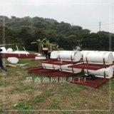 淡水养殖网箱 黄鳝泥鳅网箱 养殖浮箱 网箱渔具