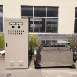 风道加热器电热风炉电加热烘干加热器滚筒烘干机电加热
