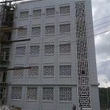金属吊顶镂空铝单板吊顶 铝合金镂空铝单板背景墙