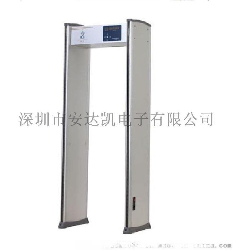 浙江機關測溫門廠家 人體溫度迅速探測機關測溫門