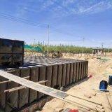 阿克苏大模块SW装配式1*2 1*3箱泵一体化