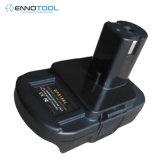 适用于利优比电动工具电池转换器适配器BPS18RL