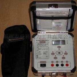 承试承修接地电阻测试仪 四级电力资质升级电阻测试仪
