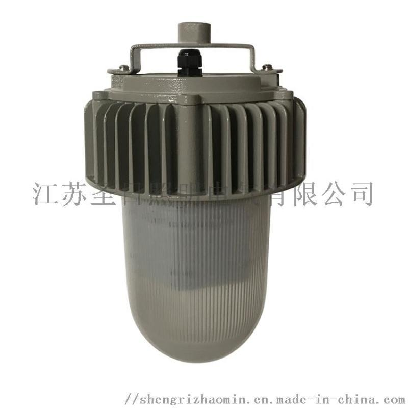 LED平台三防灯30W节能灯三防弯管灯