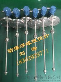 珠海浮球液位计供应商,防爆数显浮球液位计,浮球液位传感器