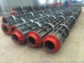 宁夏水泥电杆成型设备,混凝土电杆模具生产厂家