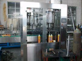 洗手液灌装机设备 生产洗手液的设备