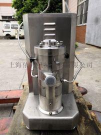 微纳米氧化铁颜料湿法研磨机