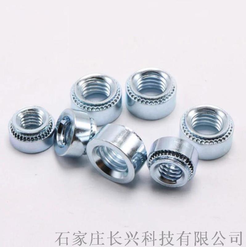 廠家直銷緊固件,壓鉚螺釘,鬆不脫PF15/30