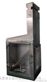 防火涂料燃烧试验机-小室法