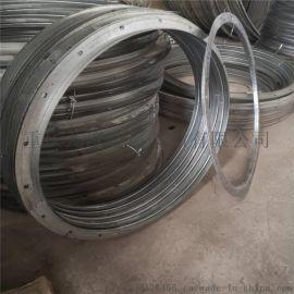 法兰风管定制-三通加工厂家-重庆九度金属