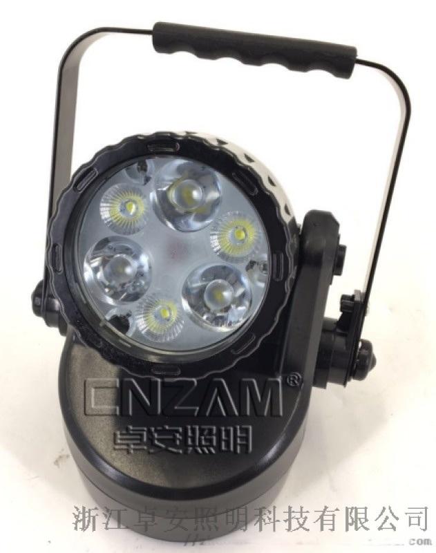 卓安照明 專業生產LED多功能移動照明JE5282