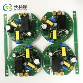 电源板插件加工 波峰焊加工生产 观澜电子产品成品组装代工厂