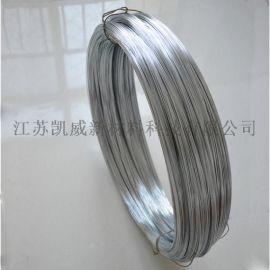 厂家直销热镀锌弹簧钢丝