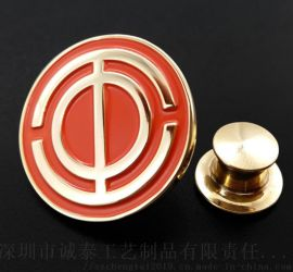 金属徽章定制,找五金徽章工厂,深圳公司襟章生产