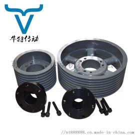 美标3V皮带轮 美标皮带轮 支持定制