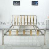 单层不锈钢床-单层不锈钢床厂家-单层不锈钢床生产商