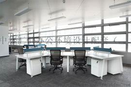 武汉板式办公桌椅,款式新颖质量好