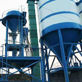 环保型吸灰机 山东粉煤灰气力吸灰机 六九重工 粉煤