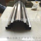 专业厂家定制 钛金镜面不锈钢包边线条 优质不锈钢装饰线条